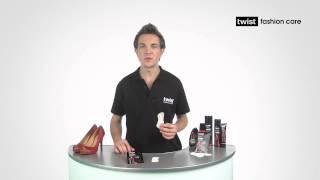 Фиксатор пятки Твист для привыкания к новым туфлям(Представляем Вам фиксатор пятки Style Fix линии Twist Fashion Care. Благодаря этому аксессуару процесс привыкания к..., 2012-09-25T09:46:05.000Z)