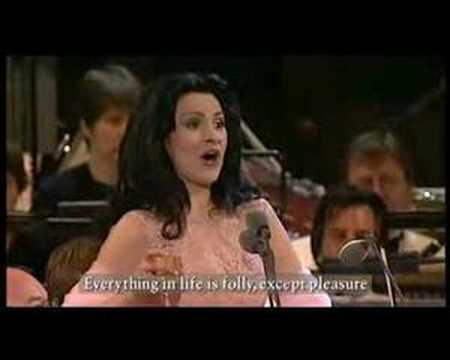 Prom Palace - La Traviata - Brindisi - Verdi