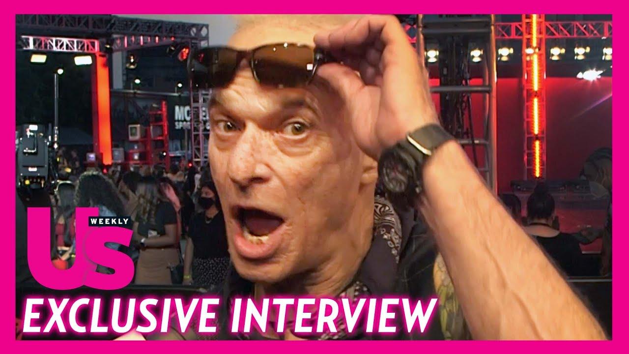 David Lee Roth On Eddie Van Halen Passing & RHOSLC Obsession