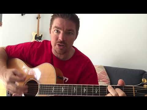 Play 5 New Country Songs with 4 Easy Chords  Beginner Guitar