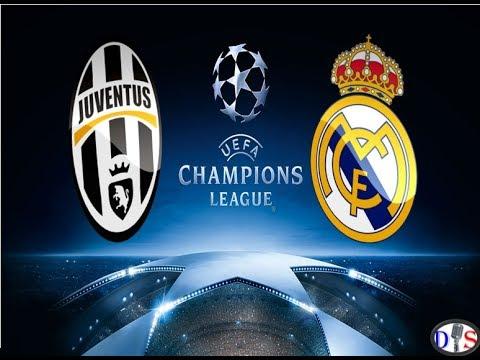 Rádio Marca | Final Champions League - Cardiff 2017 | Juventus x Real Madrid - Relato dos Golos