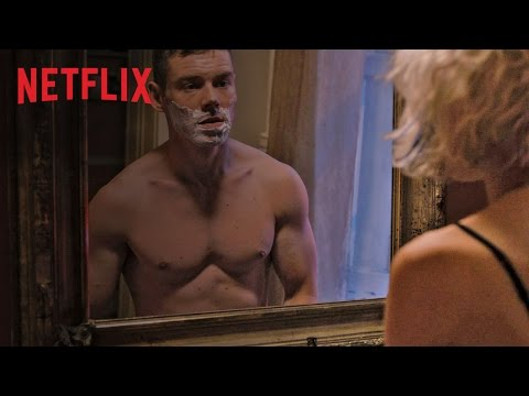 Sense8 - Officiële Trailer - Netflix - Nederlands [HD]