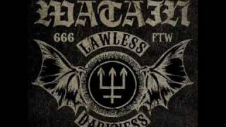 Watain - Waters of Ain
