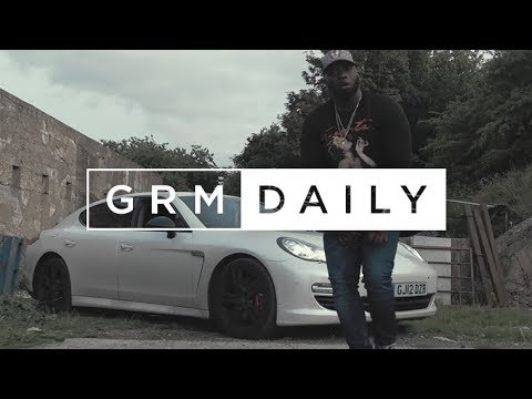 D'One - All Day [Music Video] | GRM Daily