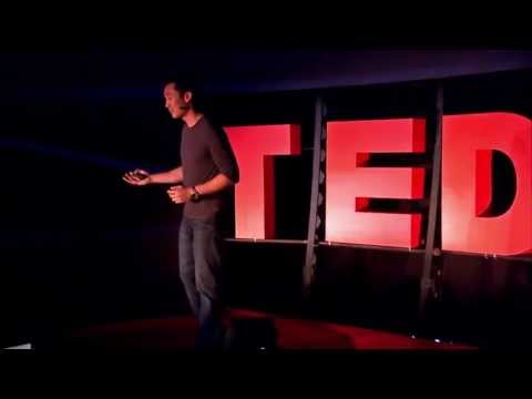 Using video games for better medical rehabilitation : Justin Tan at TEDxMontreal
