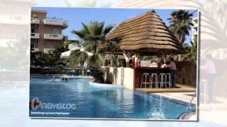 нудистские отели в греции