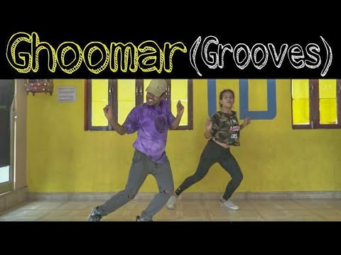 GHOOMAR GROOVES Cover By SUMIT TONK-SAM(dancing Buff)