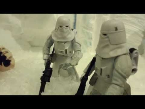 Star Wars- StormTrooper Stories -Galactic Gladiator