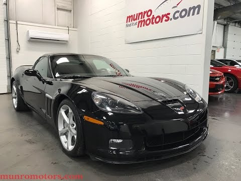 2011 Chevrolet Corvette Grand Sport  SOLD SOLD SOLD Dry Sump NPP Performance Exhaust