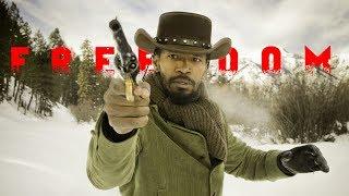 Django Unchained - Freedom