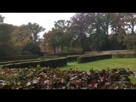 """Traveller: The Netherlands, Heerenveen, Estate """"Oranje Woud"""""""