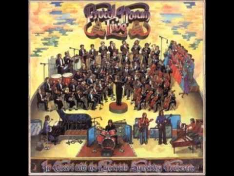Procol harum in held twas in i live with the edmonton symphony