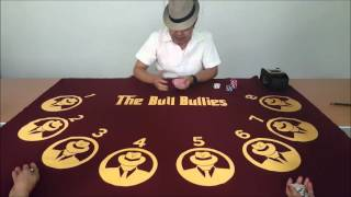 5TH of December: The Bull Bullies Casino Wars