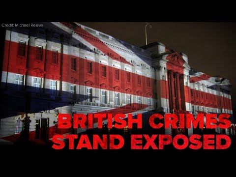 Damn British Lies: The Emperor Has No Clothes - LaRouchePAC Friday Webcast