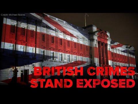 Damn British Lies: The Emperor Has No Clothes - LaRouchePAC Friday Webcast
