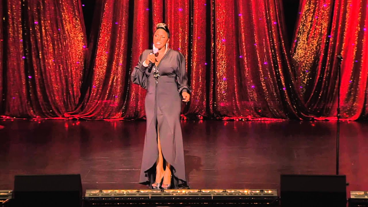 Sommore chandelier status trailer youtube arubaitofo Images