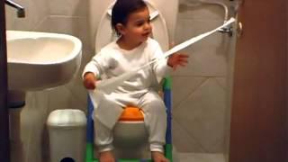Kids Kit   Toilet Trainer
