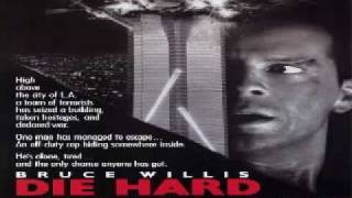 Vaughn Monroe - Let It Snow - Die Hard - Film Version