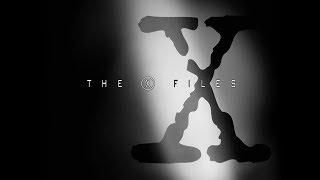 Заставка к сериалу Секретные материалы - The X Files Opening Credits