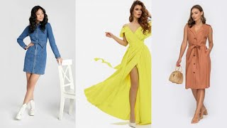 Прекрасная подборка очень доступных по цене женских платьев в интернет магазине РОЗЕТКА