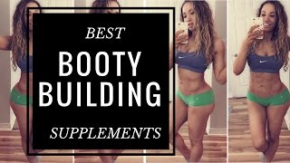Curve Building Supplements For Women