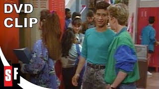 Saved By The Bell: The Complete Series - Clip: Zack Meets A.C.