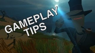 Sir, You Are Being Hunted Gameplay Tips