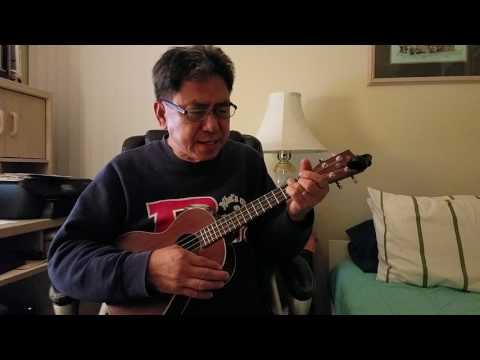 Power of Your Love Ukulele chords by Darlene Zschech - Worship Chords