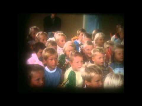 Opening Woelige Hoekje Hoek van Holland kleuterschool