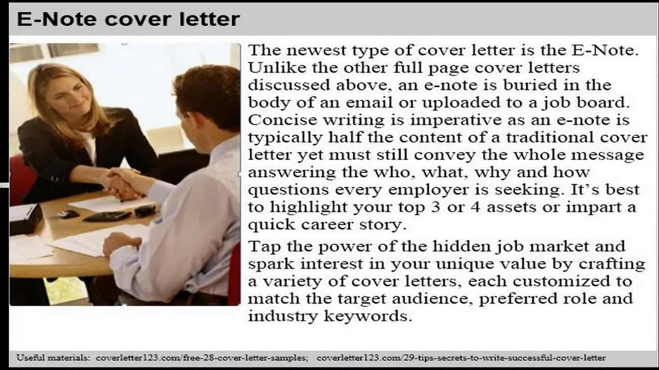 Top 7 administrative manager cover letter samples - YouTube