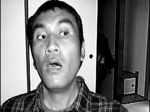 Shintaro Kago - Terror of Ghost Story