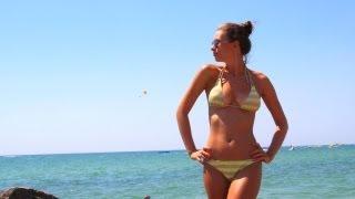 Kак красиво загореть(Мои контакты: ВК http://vk.com/real_elena864 Блог - http://www.elena864.blogspot.no/ facebook ..., 2012-08-07T12:46:44.000Z)
