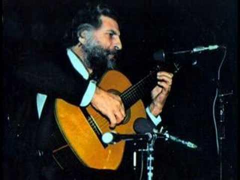 Jose Larralde - Mejor me voy