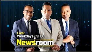 Newsroom, 26 May 2017