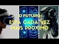 5 Coisas do futuro que mudarão o nosso dia-a-dia/Você não sabia #4