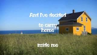 House by the Sea - Moddi Lyrics