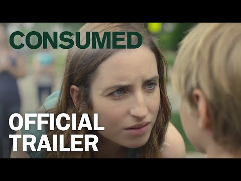Consumed - Official Trailer - MarVista Entertainment