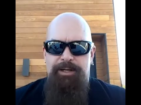 Slayer's Kerry King has over 2 albums worth of material for new Post SLAYER album...!