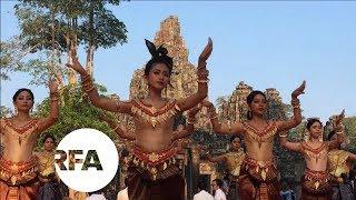 Cambodia Celebrates Khmer New Year | Radio Free Asia (RFA)
