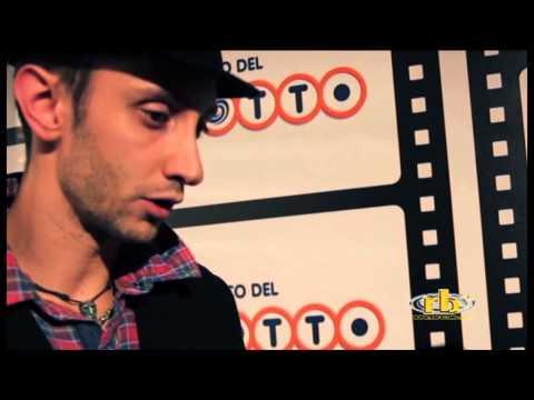 Francesco Formichetti, intervista, Nove Giorni di Grandi Interpretazioni, 2012