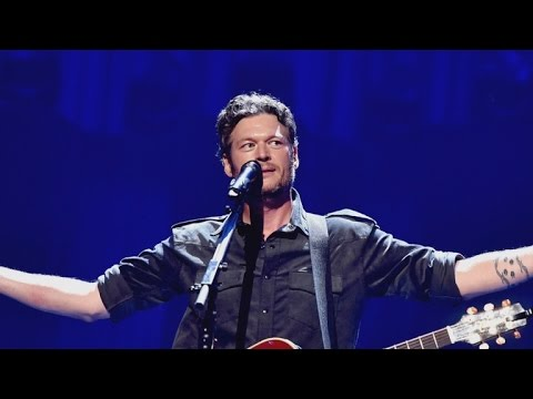 Blake Shelton Teases 'If I'm Honest' May Be His Last Album