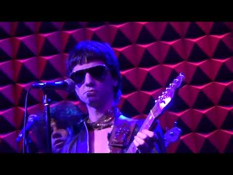 THE LEMON TWIGS Live at Joe's Pub NYC 7/29/19 Full Show