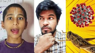 2020 Predictions | Tamil | Madan Gowri