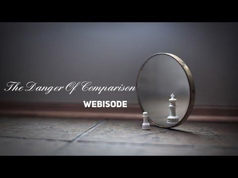 The Danger Of Comparison (@jflo3 @beredefined)