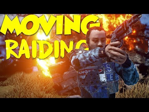 Rust - Moving to RAID thumbnail