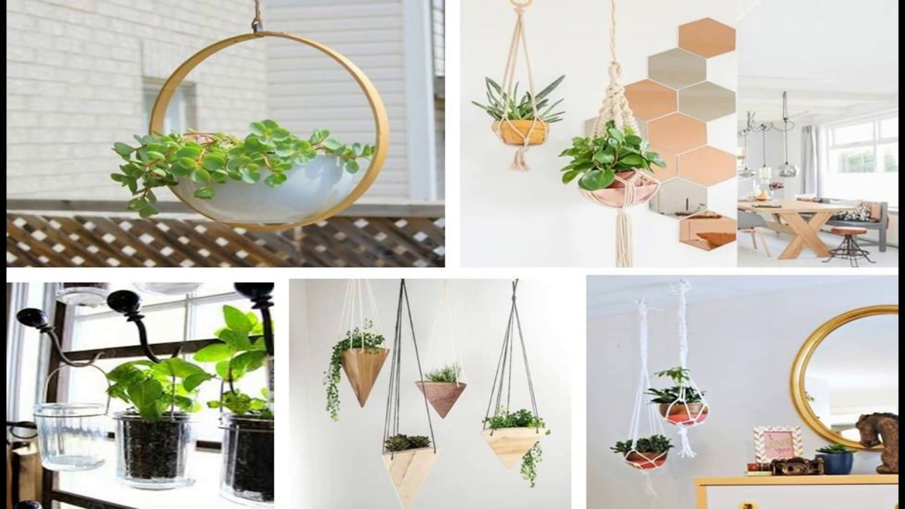 Hanging Wall Planter hanging wall planters indoor | indoor vertical garden | indoor