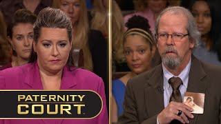 Woman Finds Out About Paternity Secret at Family Reunion (Full Episode)   Paternity Court