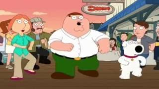 Family Guy - The Spirit Of Massachusetts