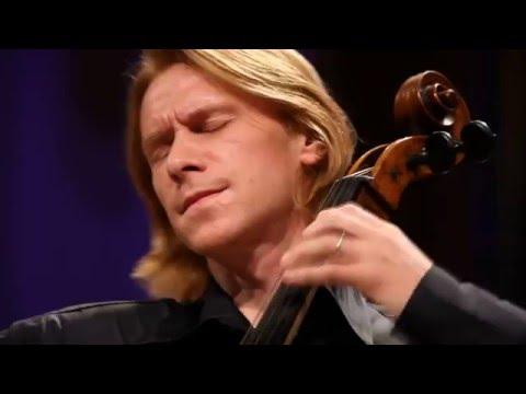 Й. Гайдн. Концерт №1 для виолончели с оркестром До мажор (1 ч.)