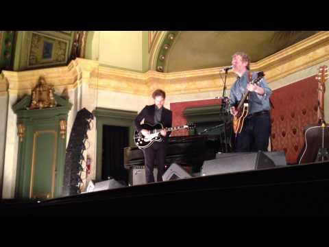 Glen Hansard with Bryce Dessner, MusicNOW Festival, Cincinnati, April 13, 2013 Mp3
